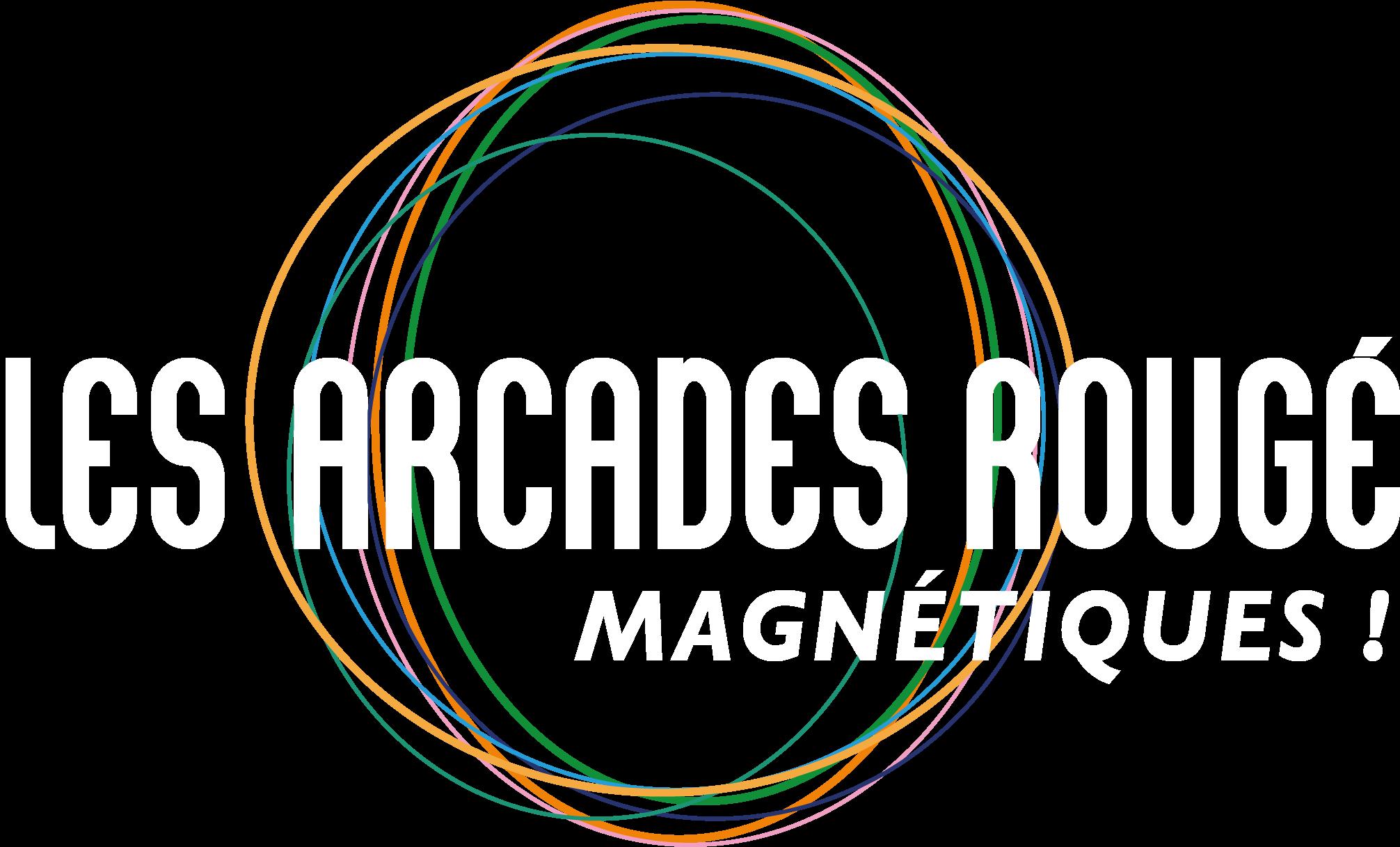 Arcades Rougé
