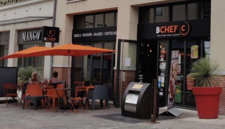 B CHEF CHOLET