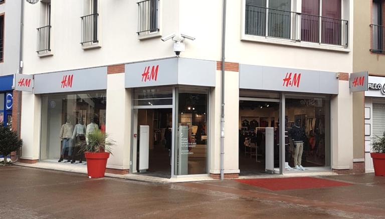 H&M Cholet