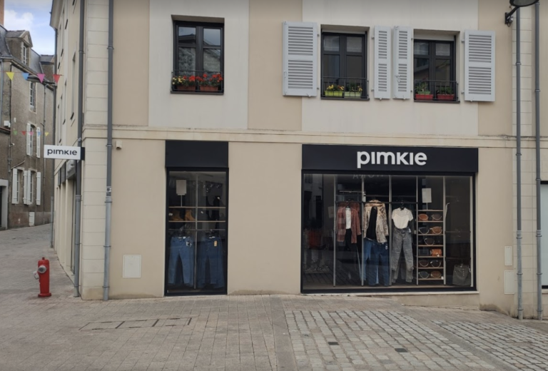 Pimkie Cholet