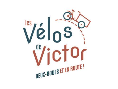 LES VÉLOS DE VICTOR